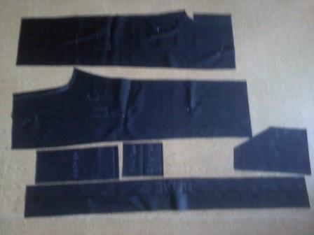 как сшить детские штаны пошаговая фото инструкция - фото 5